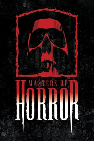 Image Masters of Horror