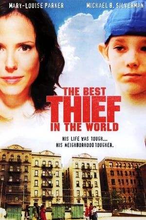 Image The Best Thief In The World