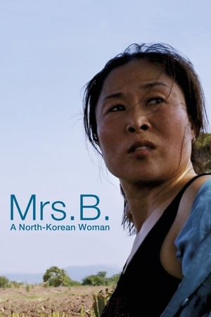 Image Mrs. B., a North Korean Woman