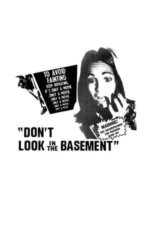 Image Don't Look in the Basement