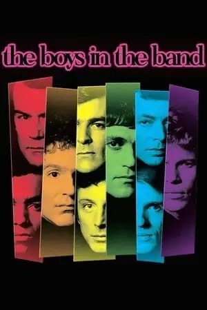Image The Boys in the Band