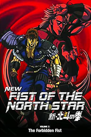 Image New Fist of the North Star: The Forbidden Fist