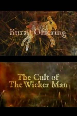 Image Burnt Offering: The Cult of The Wicker Man