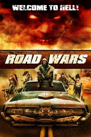 Image Road Wars