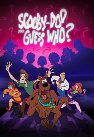 Image Scooby-Doo and Guess Who?