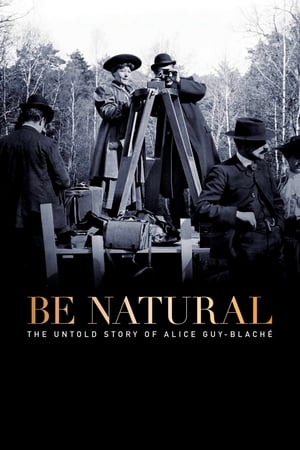Image Be Natural: The Untold Story of Alice Guy-Blaché