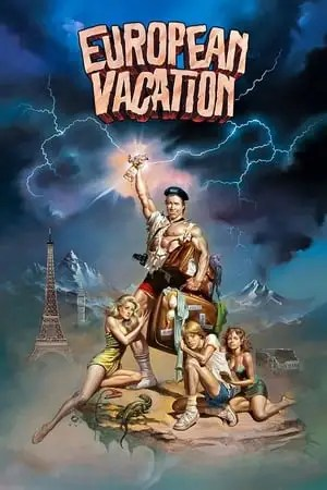 Image National Lampoon's European Vacation