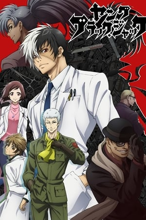 Image Young Black Jack