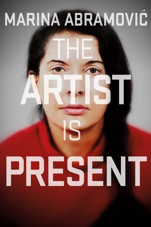 Image Marina Abramović: The Artist Is Present
