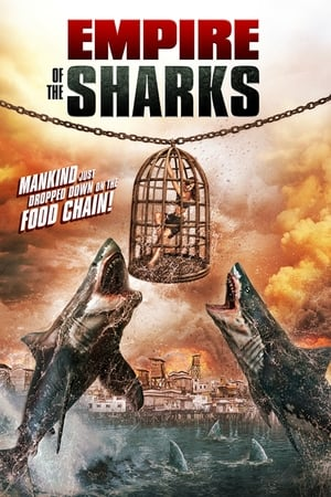 Poster Empire of the Sharks 2017