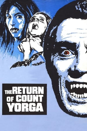 Image The Return of Count Yorga