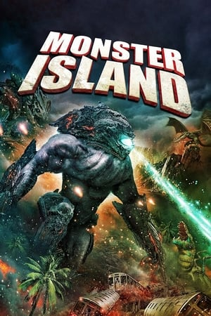 Image Monster Island