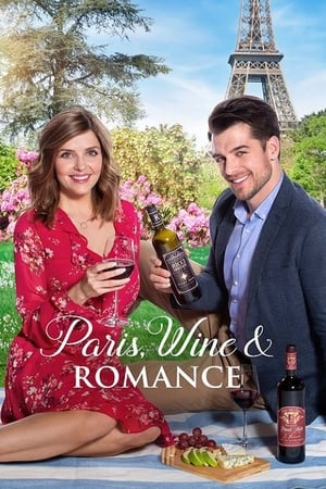 Image Paris, Wine & Romance