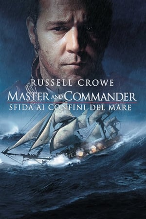 Image Master and Commander - Sfida ai confini del mare