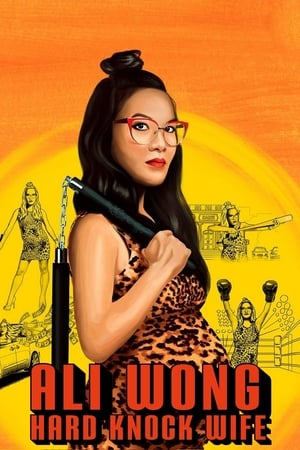 Image Ali Wong: Hard Knock Wife