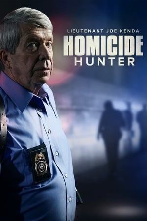 Image Homicide Hunter: Lt Joe Kenda