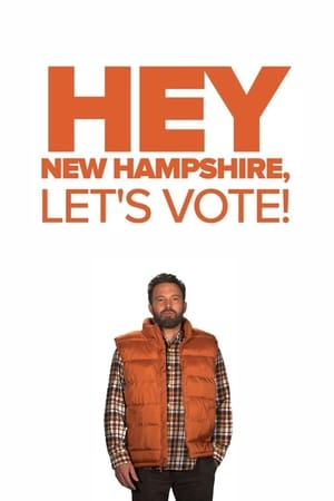 Image Hey New Hampshire, Let's Vote!