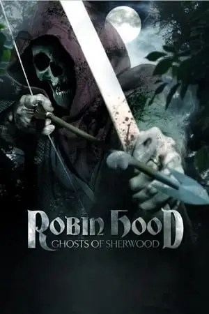 Image Robin Hood: Ghosts of Sherwood