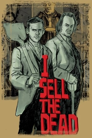 Image I Sell the Dead