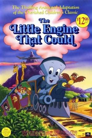 Image The Little Engine That Could