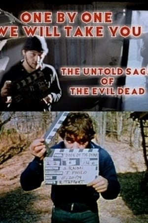Image One by One We Will Take You: The Untold Saga of The Evil Dead
