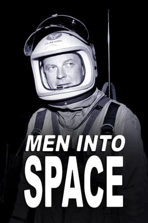 Image Men into Space