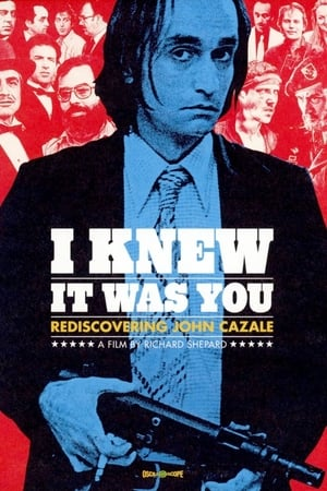 Image I Knew It Was You: Rediscovering John Cazale