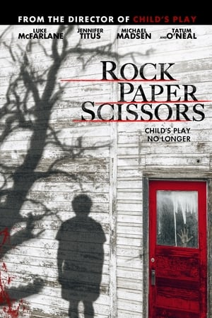 Image Rock, Paper, Scissors