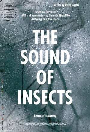 Image The Sound of Insects: Record of a Mummy