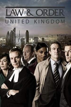 Image Law & Order UK