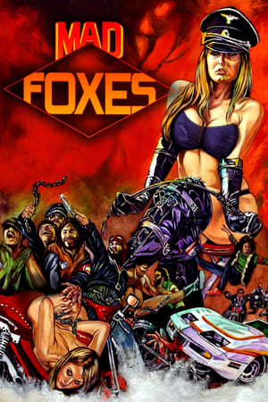 Image Mad Foxes