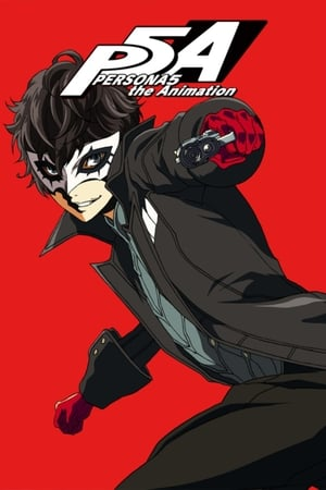 Image PERSONA5 the Animation