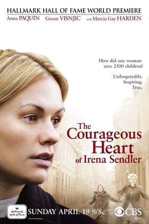 Image The Courageous Heart of Irena Sendler