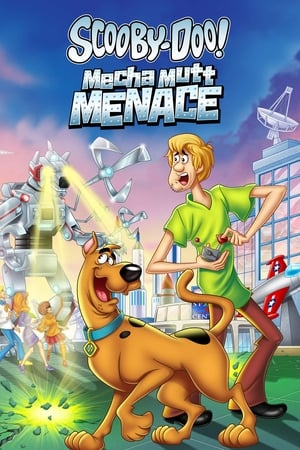 Image Scooby-Doo! Mecha Mutt Menace