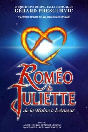 Image Romeo and Juliet, from hate to love