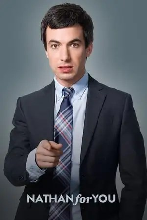 Image Nathan For You