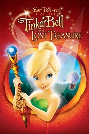 Image Tinker Bell and the Lost Treasure