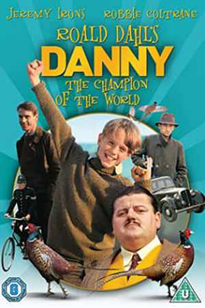 Image Danny the Champion of the World
