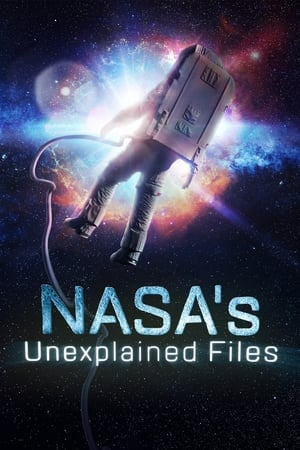 Image NASA's Unexplained Files