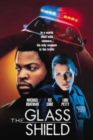 Image The Glass Shield
