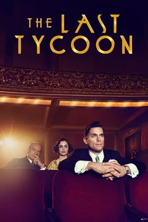 Image The Last Tycoon