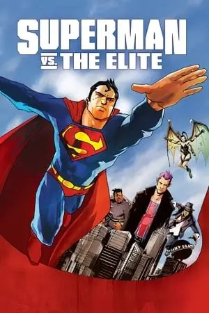 Image Superman vs. The Elite