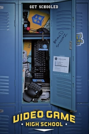 Image Video Game High School