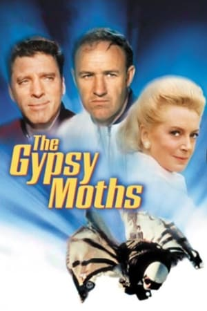 Image The Gypsy Moths