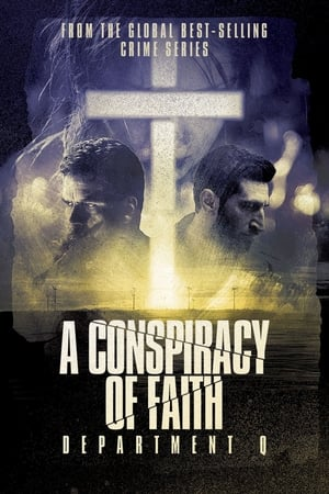 Image A Conspiracy of Faith