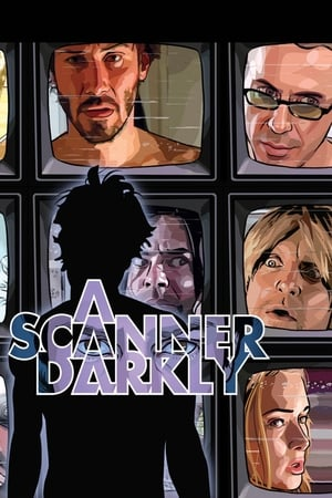 Image A Scanner Darkly