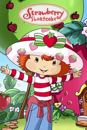 Image Strawberry Shortcake