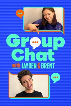 Image Group Chat with Jayden and Brent