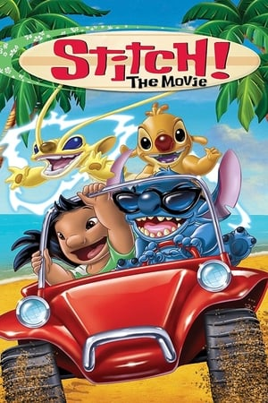 Image Stitch! The Movie