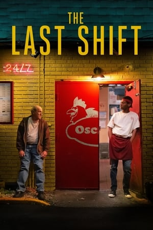 Image The Last Shift